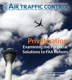 Journal of Air Traffic Control